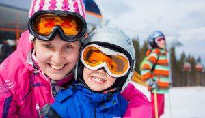 Las mejores gafas de esquí baratas