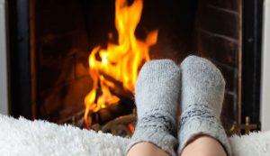 Los mejores calcetines calefactables