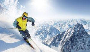 Las mejores chaquetas de esquí