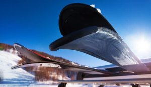 Los mejores porta-esquís