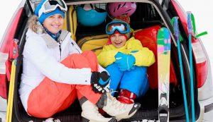 Mejores Bolsas de Esquí