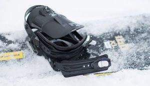 Las mejores fijaciones de Snowboard
