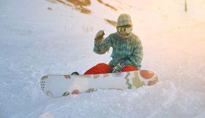 Las mejores botas de snowboard para principiantes
