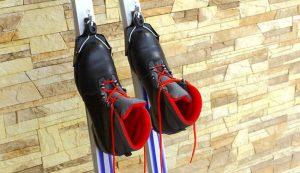 Las mejores botas de esquí de fondo