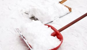 Las mejores palas de nieve eléctricas