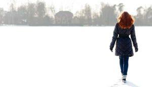 Los mejores abrigos de invierno para la maternidad