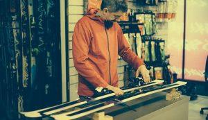 Las mejores herramientas para regular el esquí y el snowboard