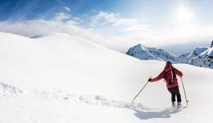 Los mejores auriculares de casco de esquí