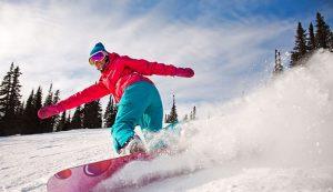 Las mejores herramientas de snowboard