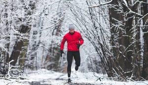 Las mejores zapatillas para correr en invierno