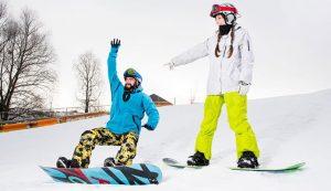 Los mejores pantalones de Snowboard