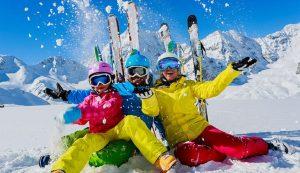 Las mejores gafas de esquí OTG