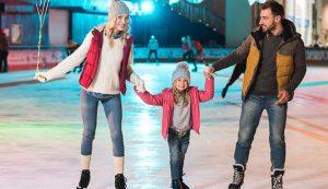 Los mejores patines de hielo