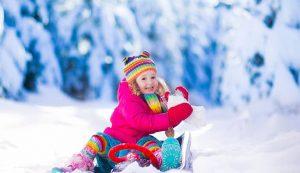 Las mejores botas de nieve para niños