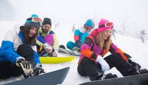 Los mejores guantes de snowboard