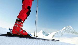 Las mejores botas de esquí para principiantes