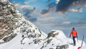 Las mejores botas de montañismo
