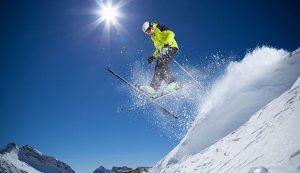 Los mejores pantalones de esquí