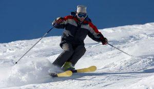 Los mejores calcetines de esquí