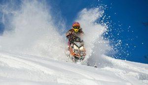 Los mejores guanteletes de manillar para motos de nieve