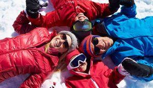 Las mejores gafas de sol para esquiar