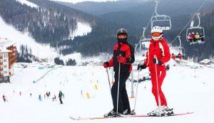 Las mejores cámaras para esquiar
