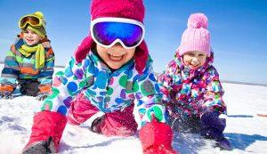Los mejores juguetes para la nieve