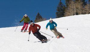 Los mejores esquís de montaña