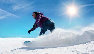 Las mejores tablas de snowboard para freestyle