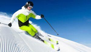 Los mejores capas intermedias para esquiar