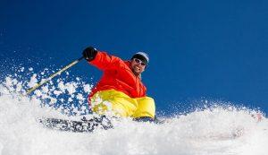 Las mejores botas de esquí para los pies estrechos