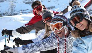 Los mejores forros de guantes de esquí