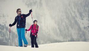 Las mejores botas de esquí de travesía