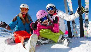 Las mejores botas de esquí para pies anchos