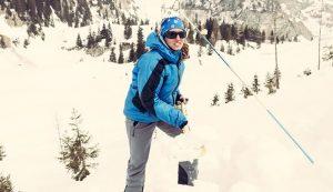 Las mejores sondas de avalanchas