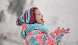 Los mejores pantalones de esquí para niños