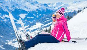 Las mejores botas de esquí para mujeres
