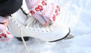 Los mejores patines de hielo para mujeres
