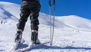 Las mejores fijaciones de esquí