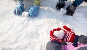 Los mejores guantes de esquí para mujeres