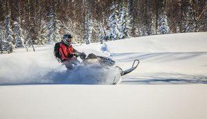 Los mejores guantes para motos de nieve