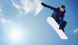 El mejor snowboard para principiantes