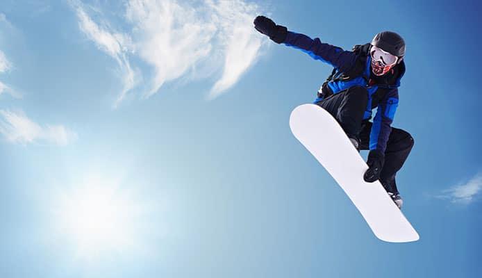 Nitro Snowboards Prime Blue 19/Error verzeih Extremos All Mountain Snowboard para Principiantes hasta avanzados Tarjeta