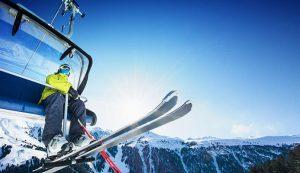 Los mejores relojes para esquiar