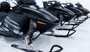 Las mejores cubiertas para motos de nieve