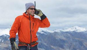Los mejores walkie-talkies para esquiar