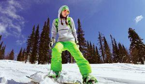 Los mejores pantalones acolchados de Snowboard
