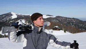 Las mejores correas de transporte de esquí