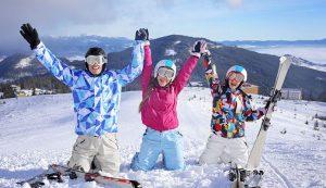 Los mejores candados para esquiar