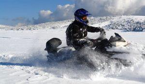 Las mejores gafas para motos de nieve